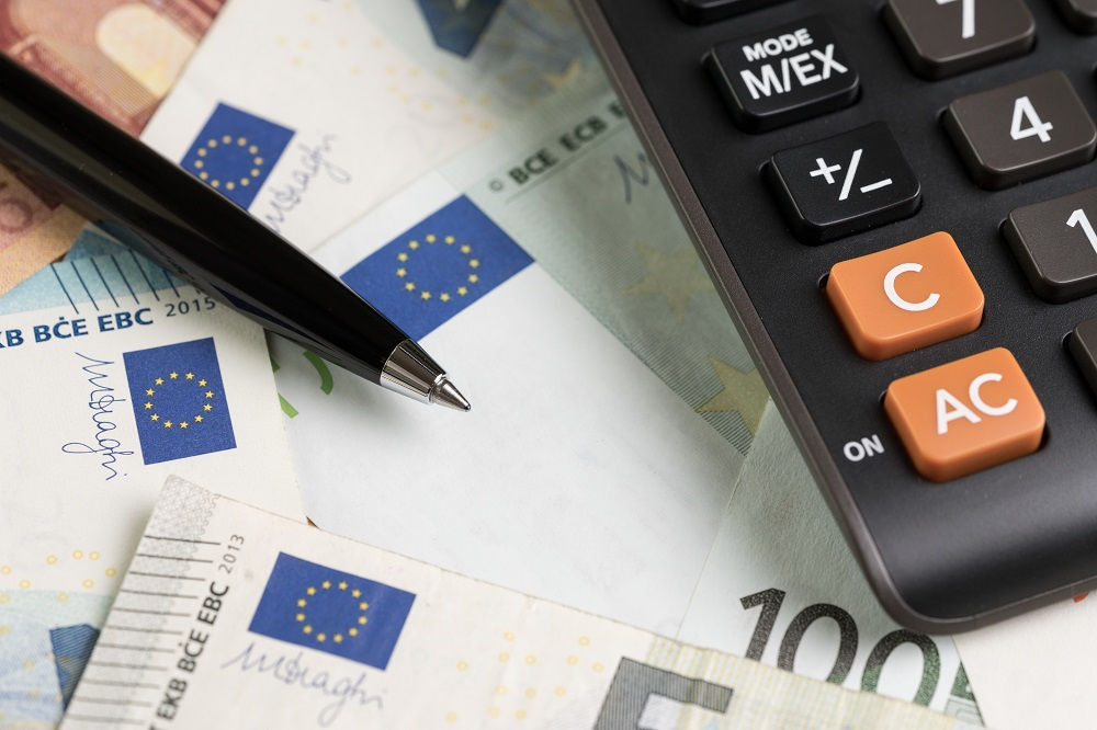 EU Multiannual Financial Framework [What Think Tanks are thinking]