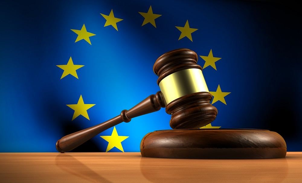 Lawyers without borders [What Europe does for you]