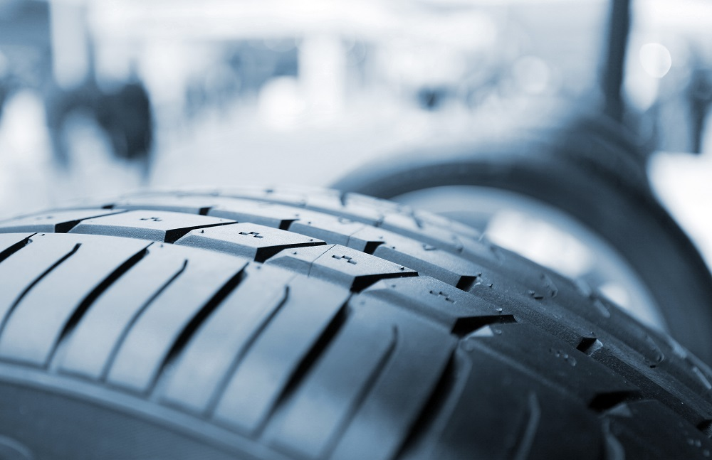 New EU rules on labelling of tyres [EU Legislation in Progress] [Policy Podcast]
