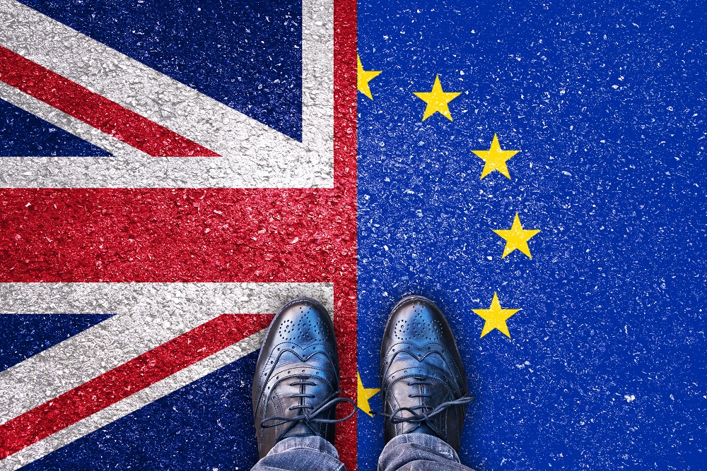 Brexit: Latest state of play [What Think Tanks are thinking]