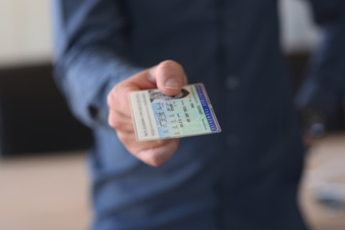 Security of ID cards and of residence documents issued to EU citizens and their families
