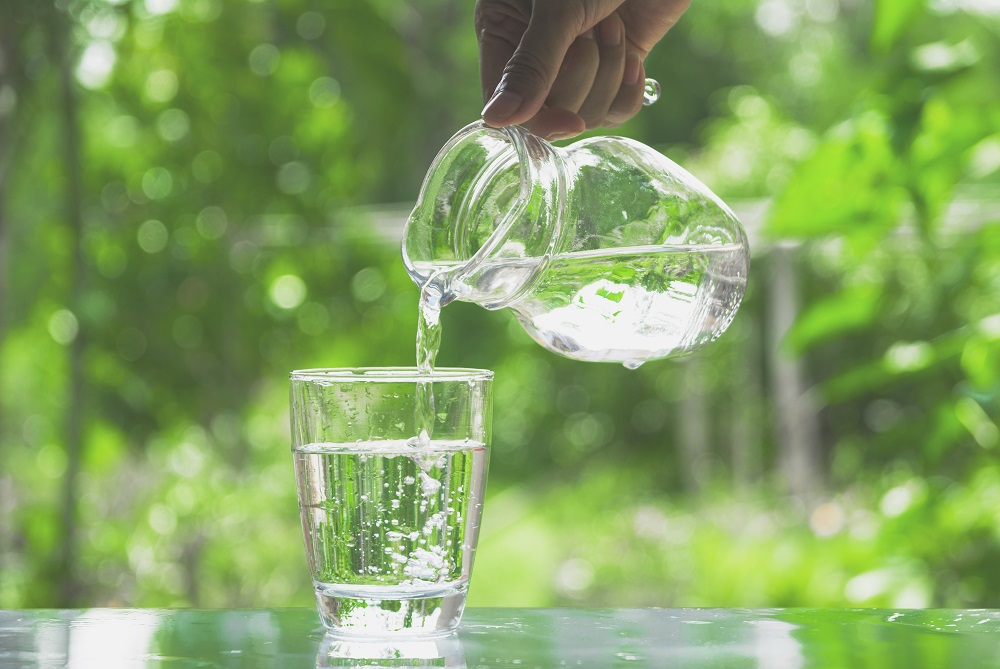 Revision of the Drinking Water Directive [EU Legislation in Progress]