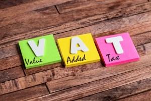 post-it acronym : VAT