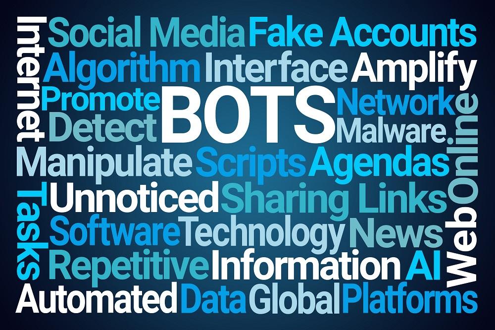 Computational propaganda techniques