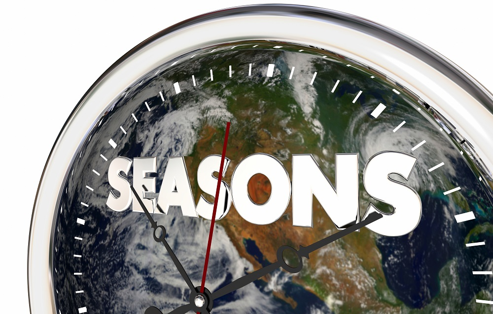 What changes are planned to end seasonal clock changes?