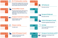steps to prepare for the special European Council (Article 50) meeting on 25 November