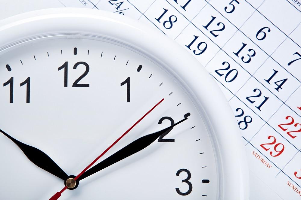 Discontinuing seasonal  changes of time [EU Legislation in Progress]