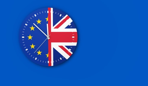 Outlook for the special European Council (Article 50), 25 November 2018