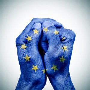 the european union in your hands