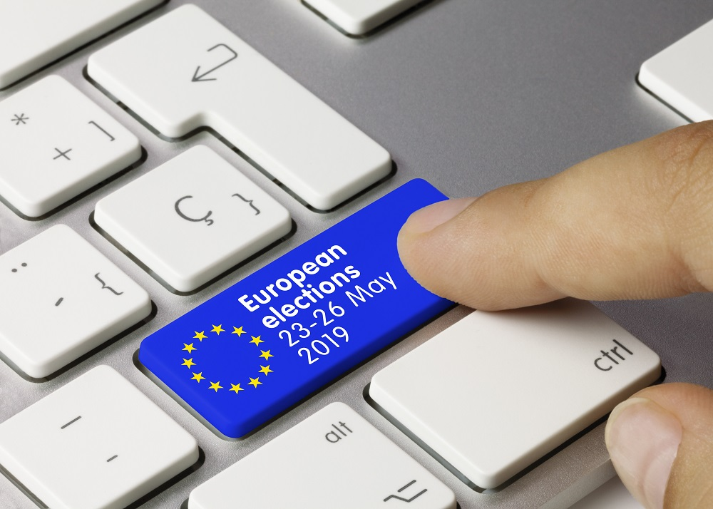 European elections: common rules and national provisions