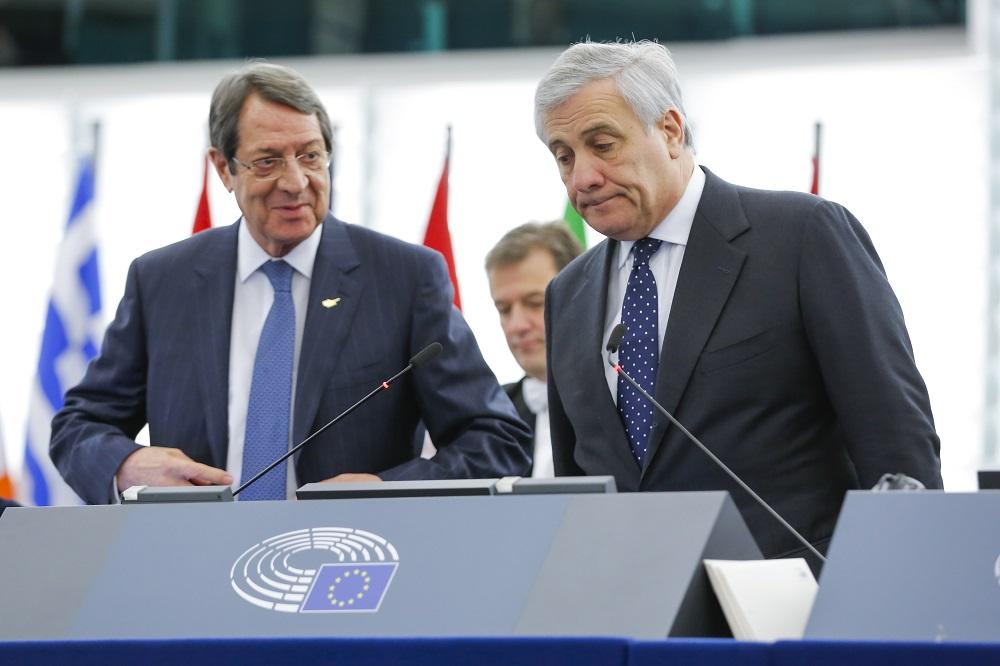 Plenary round-up – Strasbourg, December 2018