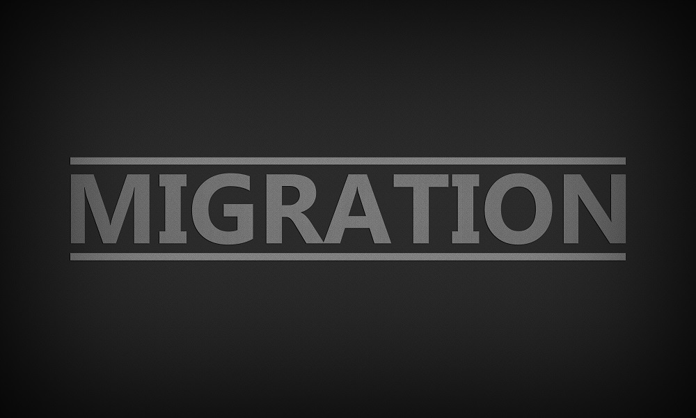 Migration [What Think Tanks are thinking]
