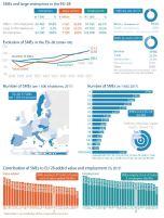 Figure 19 – Key figures on SMEs in the European Union