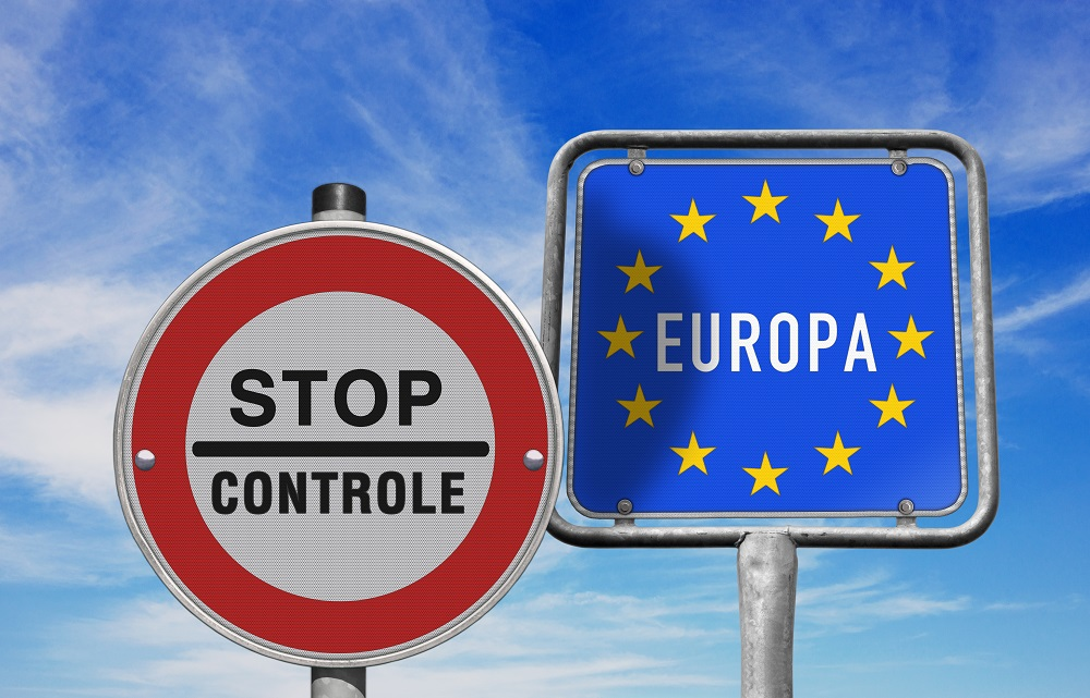 EU policies – Delivering for citizens: Protection of EU external borders [Policy Podcast]