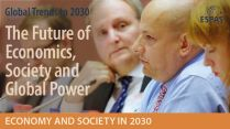 ESPAS 2018: Economy and Society in 2030