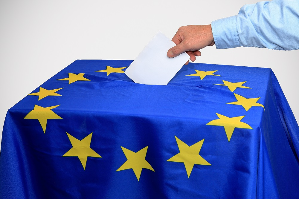 European elections: voting rights for EU citizens living abroad