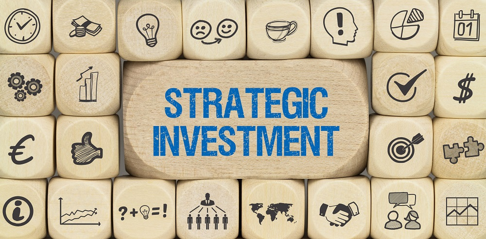 How the EU budget is spent: European Fund for Strategic Investments (EFSI)
