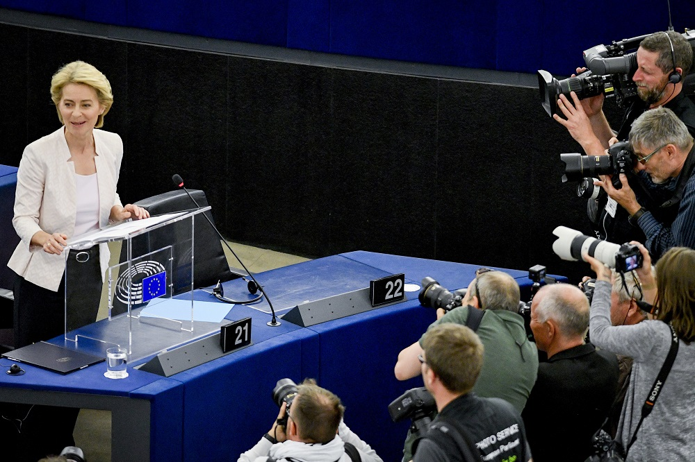 Plenary round-up – Strasbourg, July II 2019
