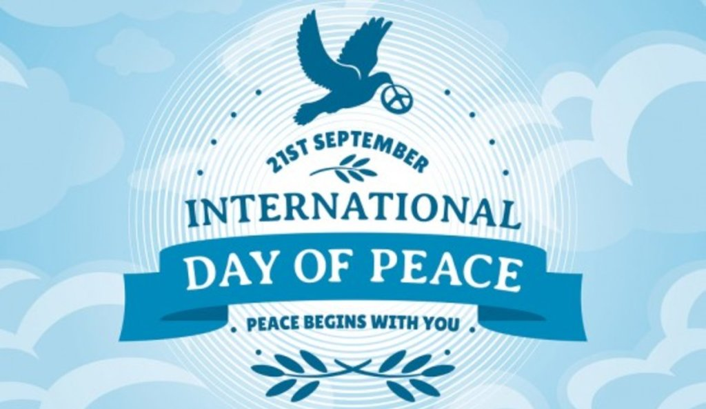 International Day of Peace: EU contribution to peace in the world