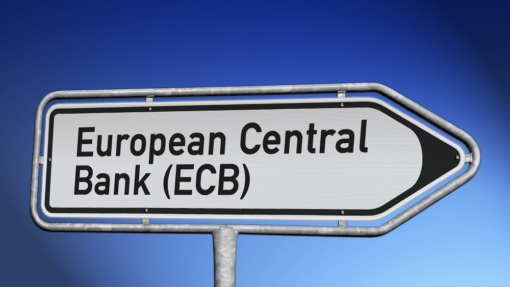 End of the Draghi era at the ECB [What Think Tanks are thinking]