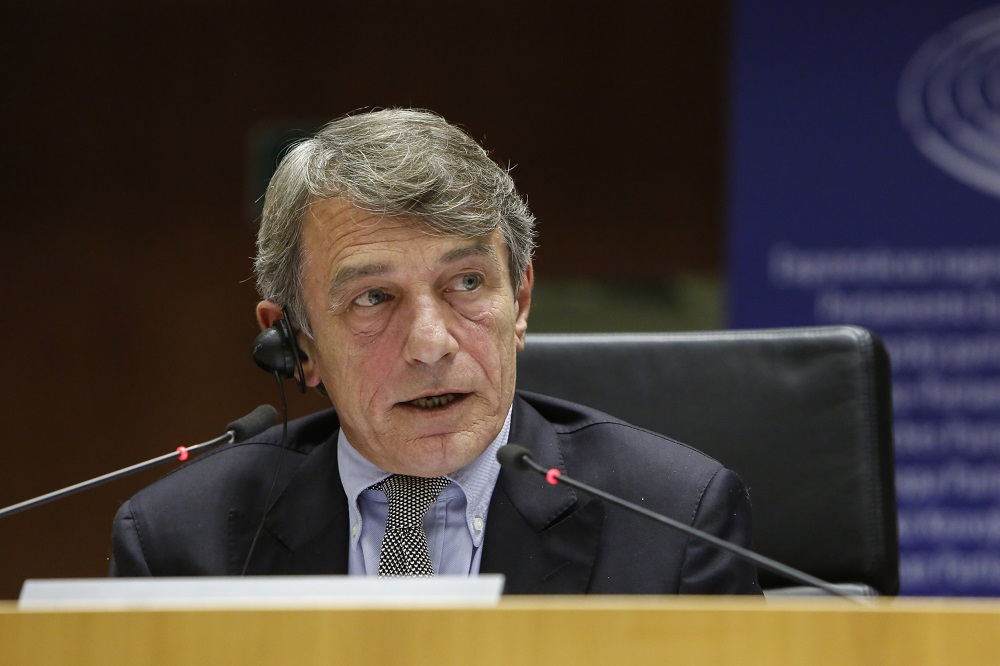 Plenary round-up – Brussels, October I 2019