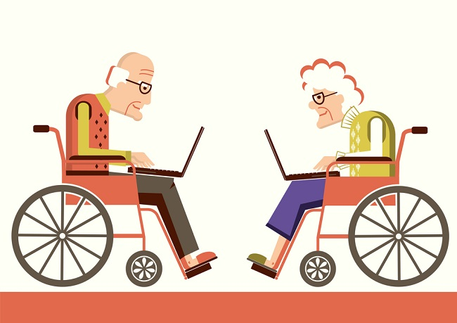 What if technologies replaced humans in elderly care? [Science and Technology podcast]