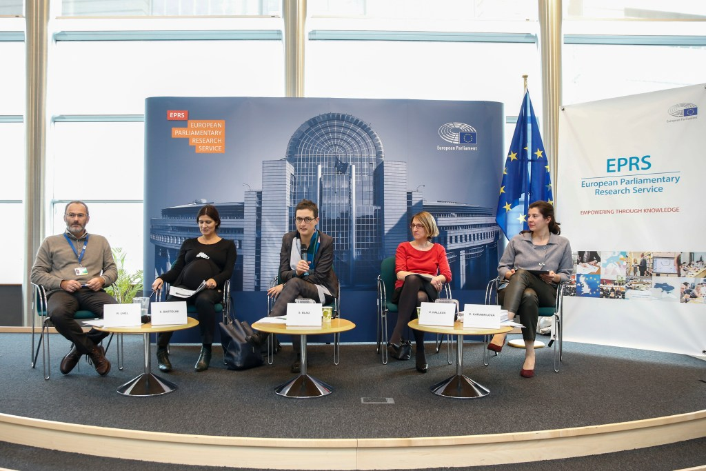 Understanding EU environment policy: State-of-play and future challenges