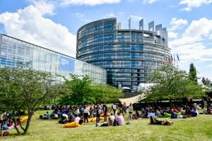 European Youth Event 2018 - #EYE2018- Yo!Fest Village
