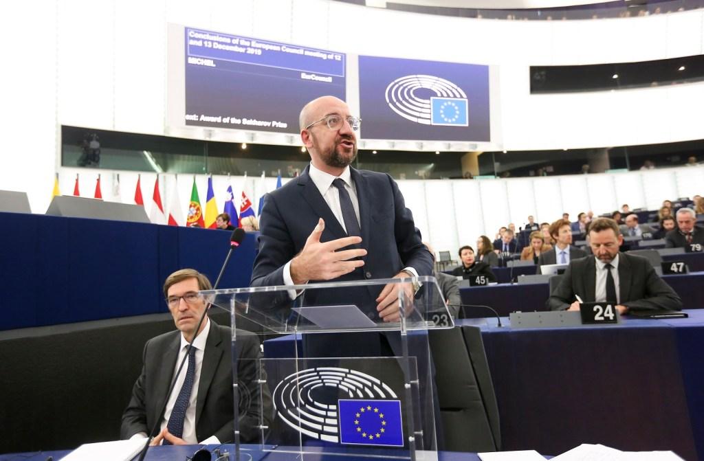 Plenary round-up – Strasbourg, December 2019