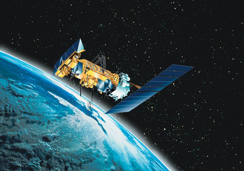 What if internet by satellite were to lead to congestion in orbit?