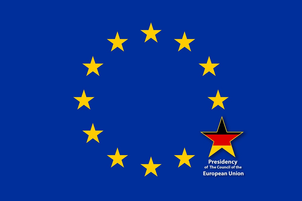 Priority dossiers under the German EU Council Presidency