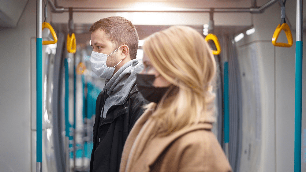 Road and rail transport and coronavirus: Mapping the way out of the crisis