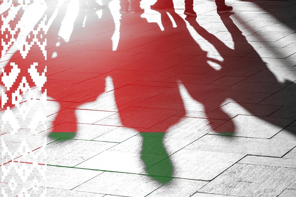 Belarus on the brink