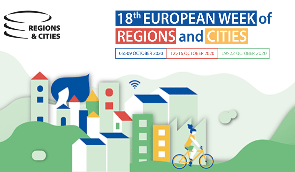 European Week of Regions and Cities 2020