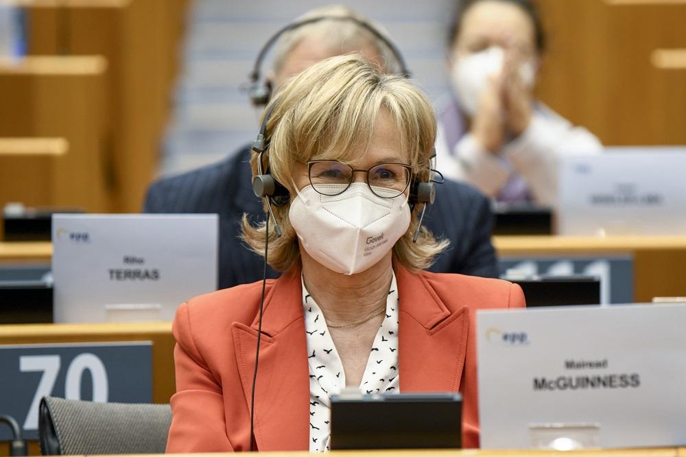 Plenary round-up – Brussels, October I 2020