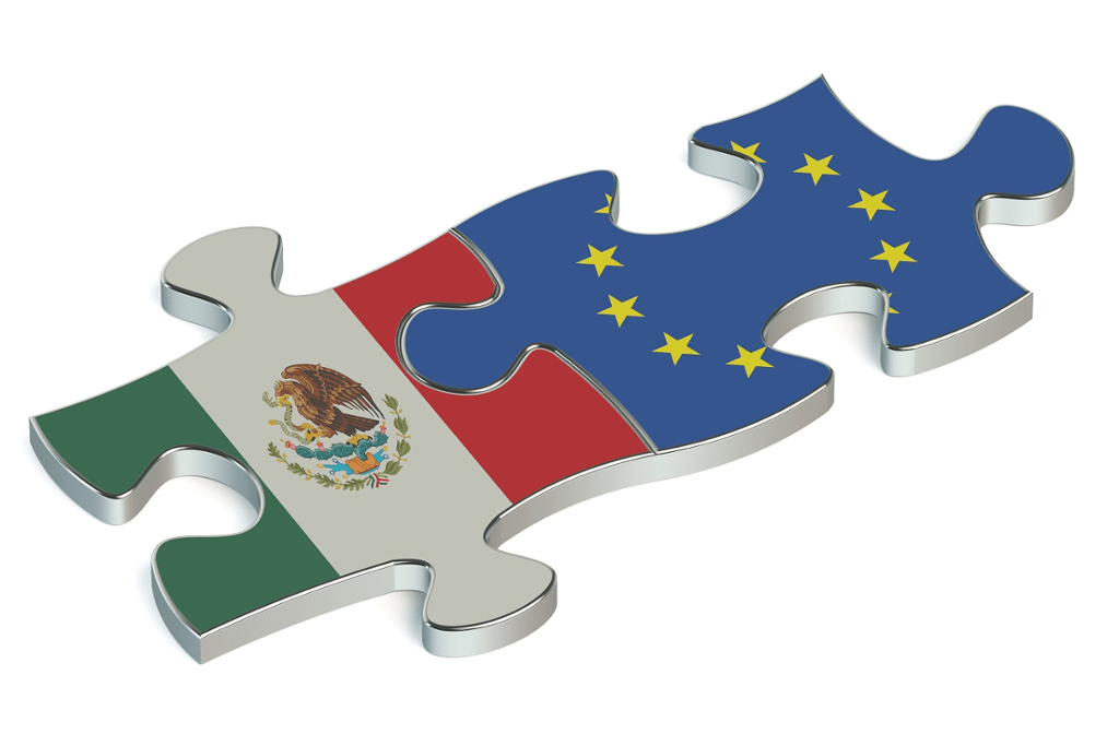 Modernisation of the trade pillar of the EU-Mexico Global Agreement [International Agreements in Progress]
