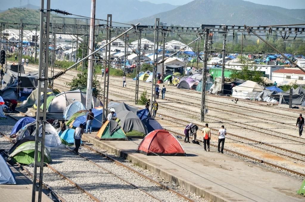 Reforming asylum and migration management: A shift towards greater solidarity? [EU Legislation in Progress]