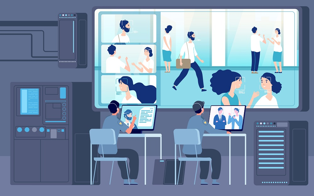 Workplace monitoring in the era of artificial intelligence