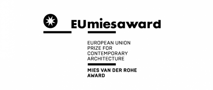 EU Prize for Contemporary Architecture / Mies van der Rohe Award: A tribute to Bauhaus
