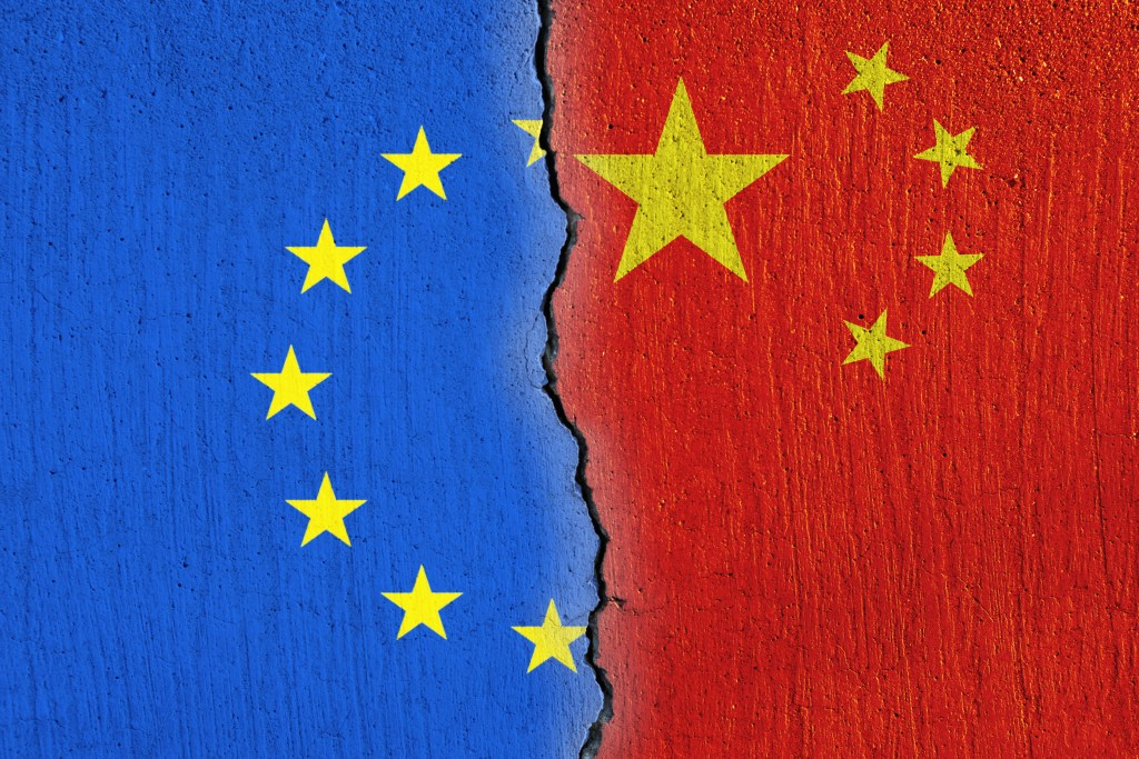 Citizens' enquiries on ratification of the EU-China Comprehensive Agreement on Investment