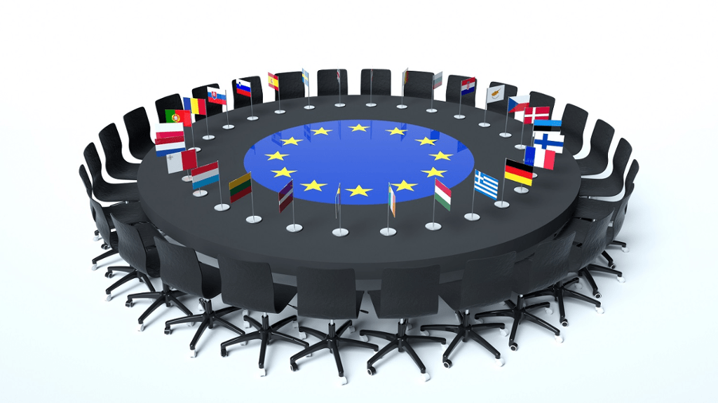 The role of the European Council in negotiating the 2021-27 MFF