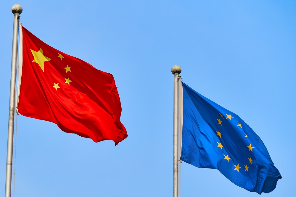 China: Partner or rival? [What Think Tanks are thinking]