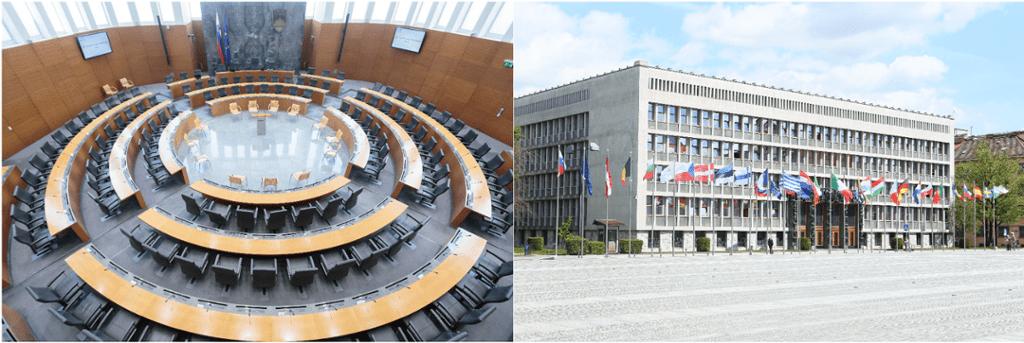 The Slovenian Parliament and EU affairs