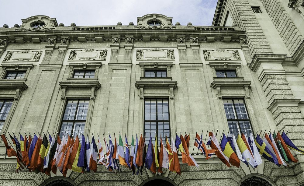 The Organization for Security and Co-operation in Europe (OSCE): A pillar of the European security order [Policy Podcast]