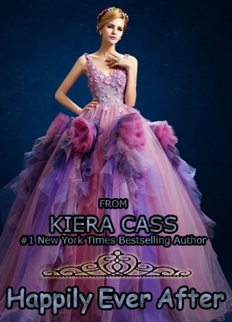 The One Kiera Cass Epub