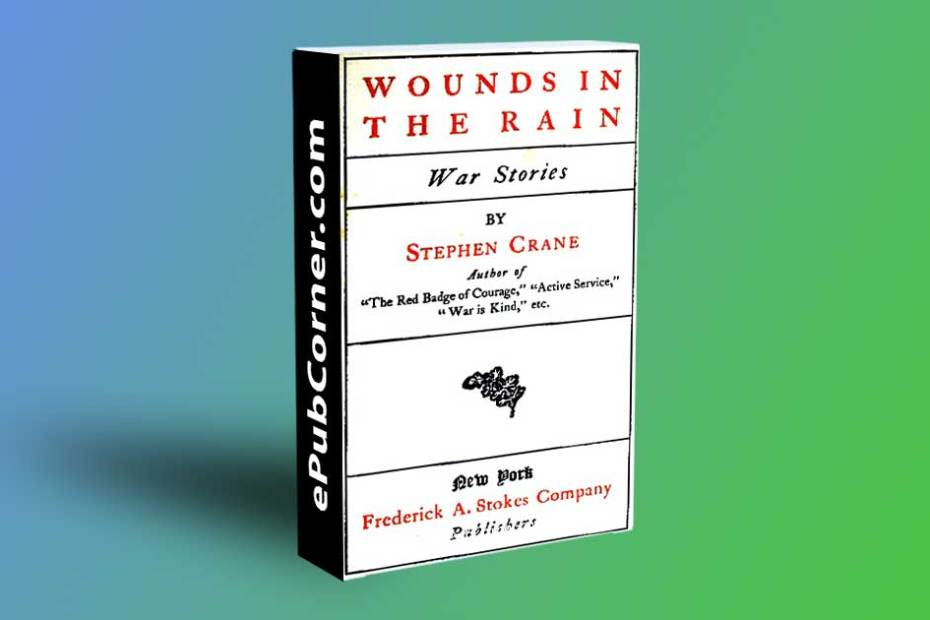 Wounds in the Rain: War Stories ePub download free