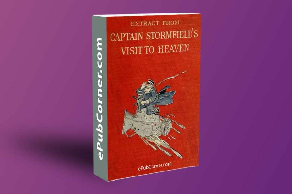 Extract from Captain Stormfield's Visit to Heaven ePub download free