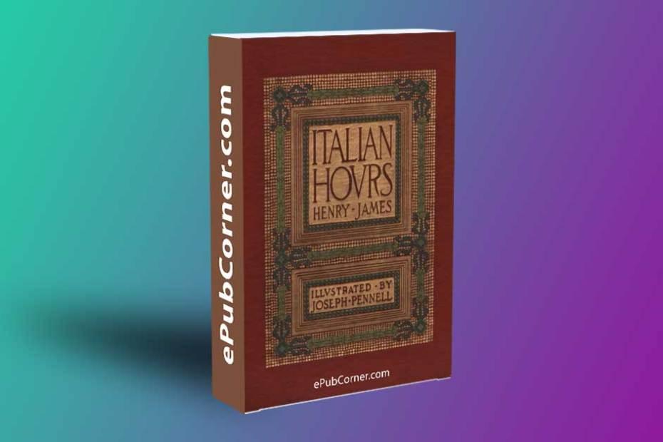 Italian Hours ePub download free