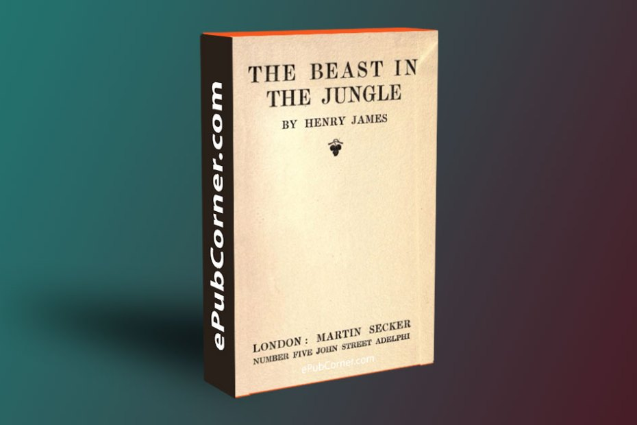 The Beast in the Jungle ePub download free