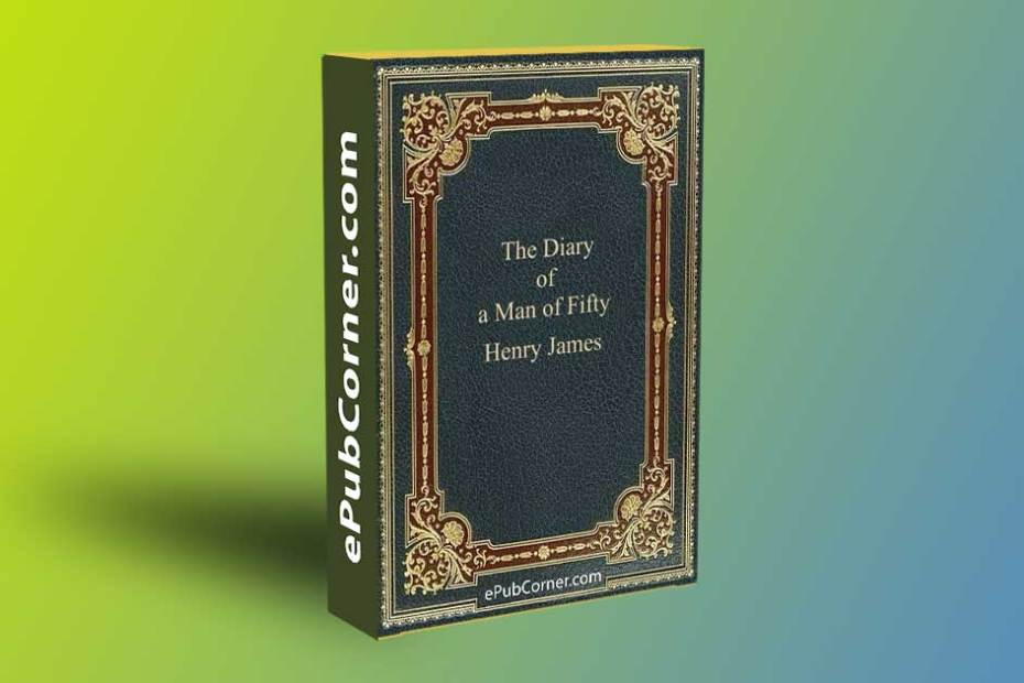 The Diary of a Man of Fifty ePub download free
